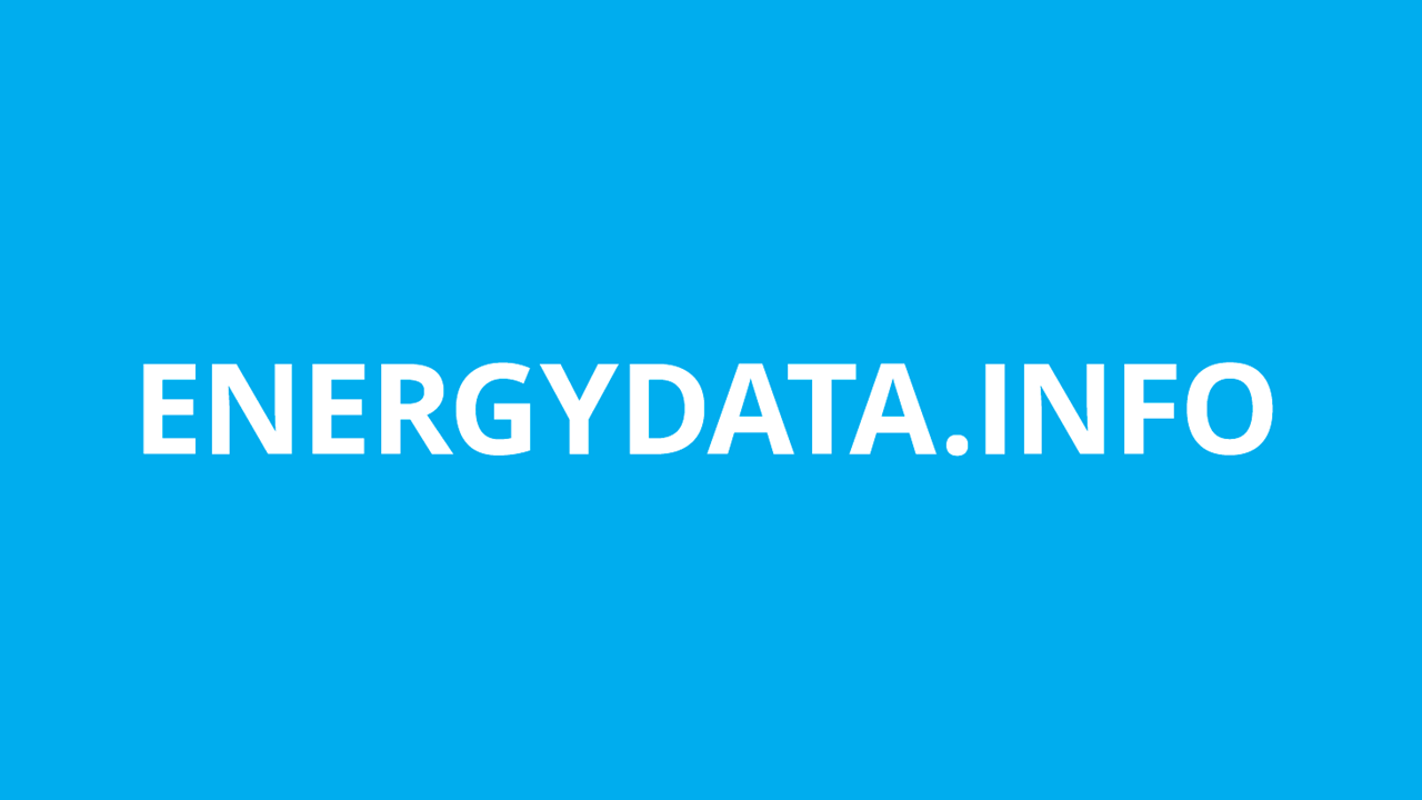energydata-info-the-world-bank