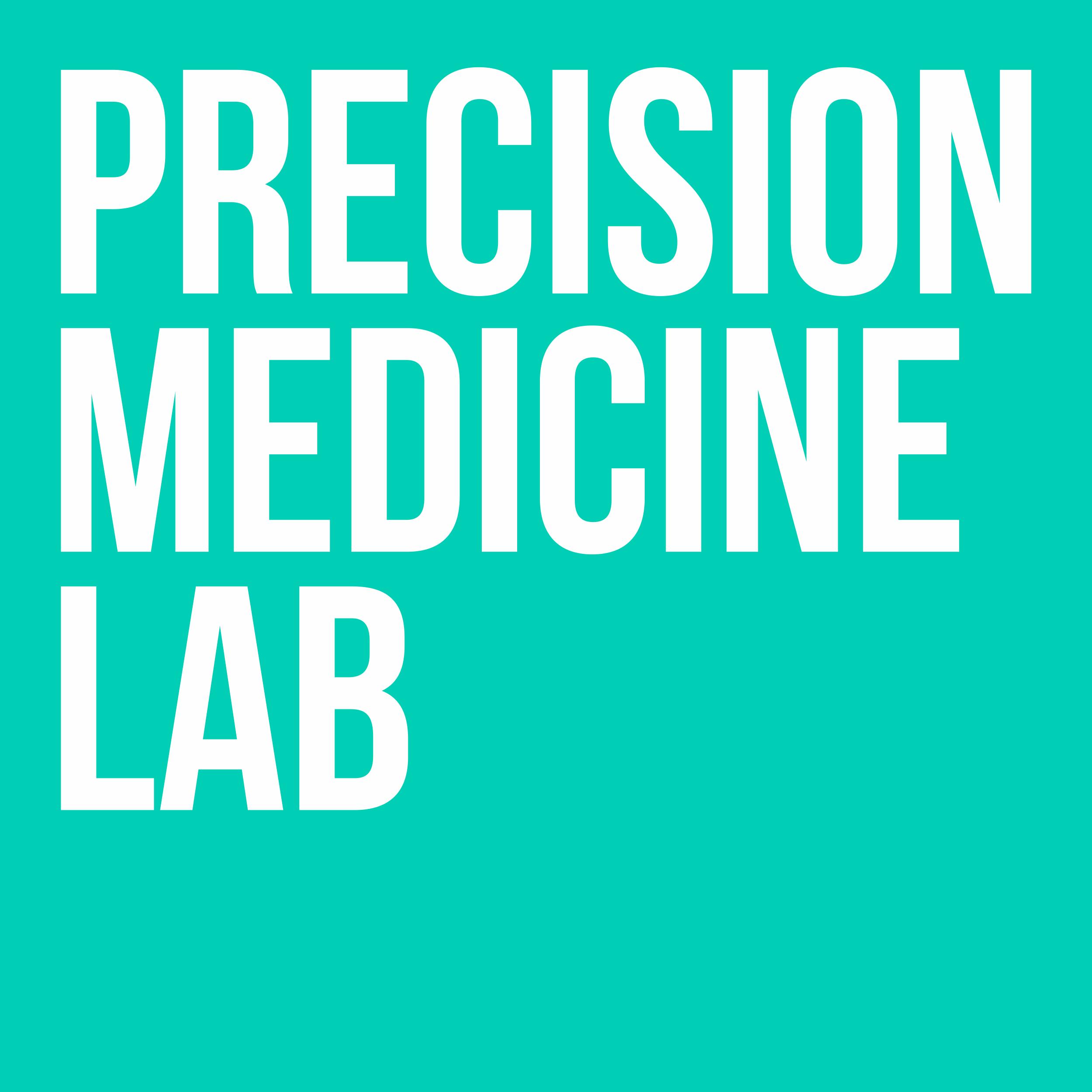 precision-medicine-lab